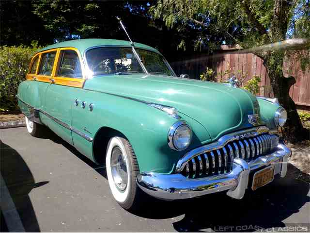 Picture of '49 Woody Wagon - NDK7
