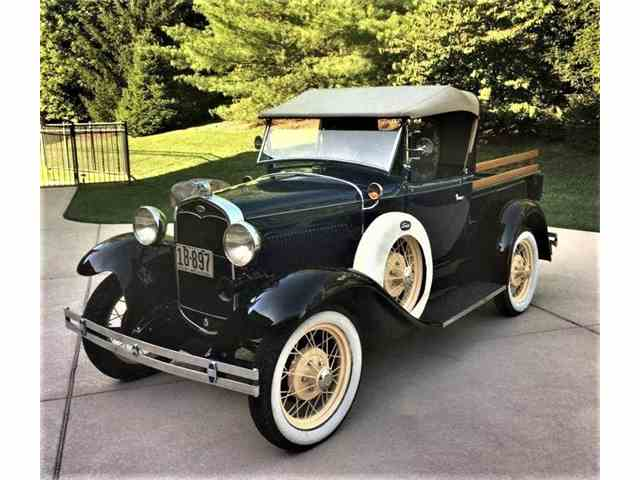 Picture of '31 Model A - NI62