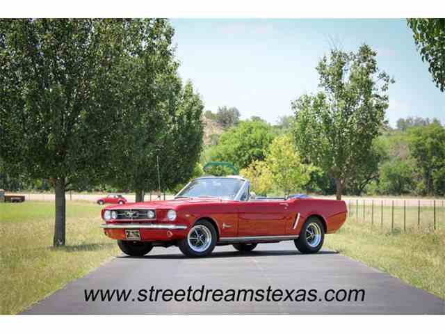 Picture of '65 Mustang - NI66