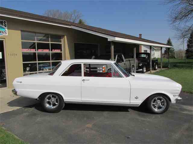 Picture of '62 Chevy II Nova - NDK9