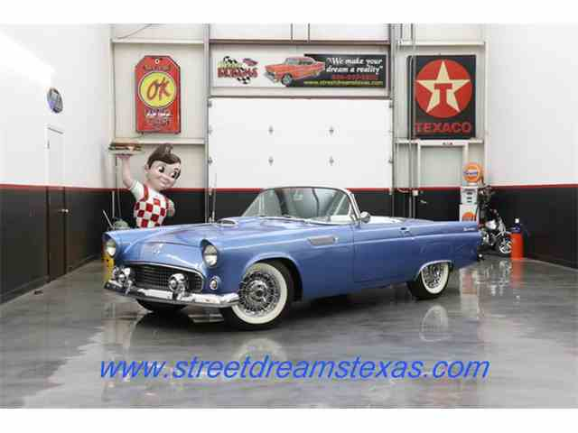 Picture of '55 Thunderbird - NI6J
