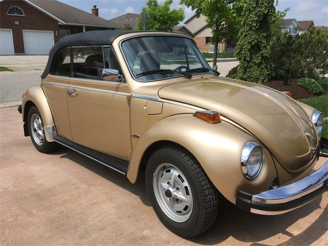 Picture of '79 Super Beetle - NI79