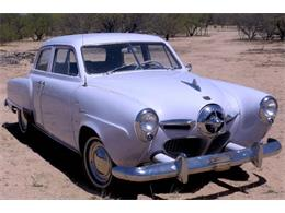 Picture of Classic '50 Champion located in Arizona - $27,000.00 Offered by a Private Seller - NI7I