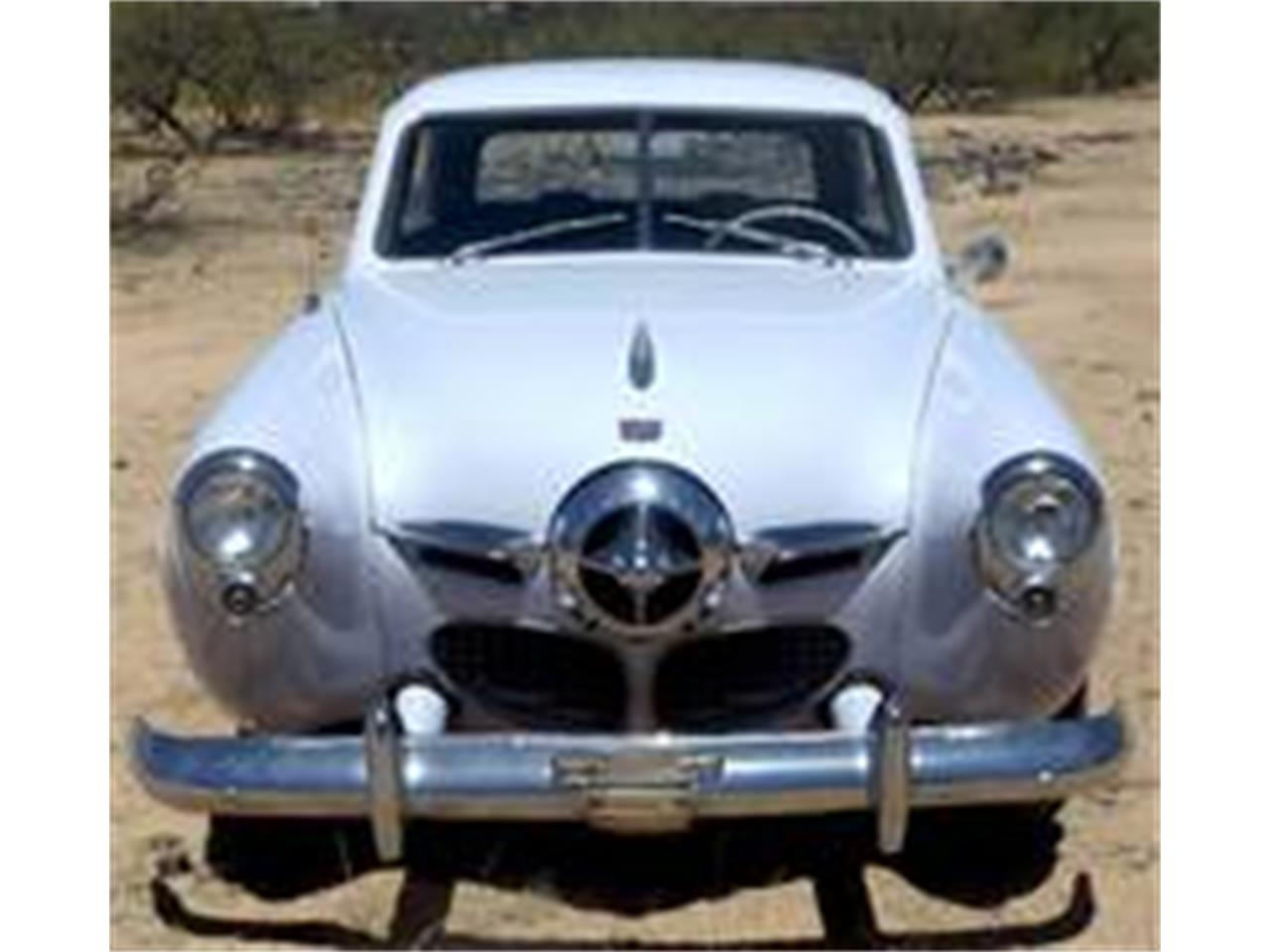 Large Picture of '50 Studebaker Champion located in Benson Arizona Offered by a Private Seller - NI7I