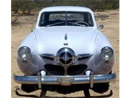 Picture of '50 Studebaker Champion located in Arizona - $27,000.00 - NI7I