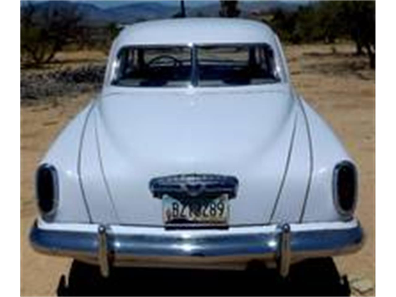 Large Picture of 1950 Studebaker Champion Offered by a Private Seller - NI7I