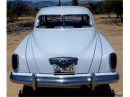 Picture of Classic '50 Studebaker Champion located in Benson Arizona - $27,000.00 - NI7I