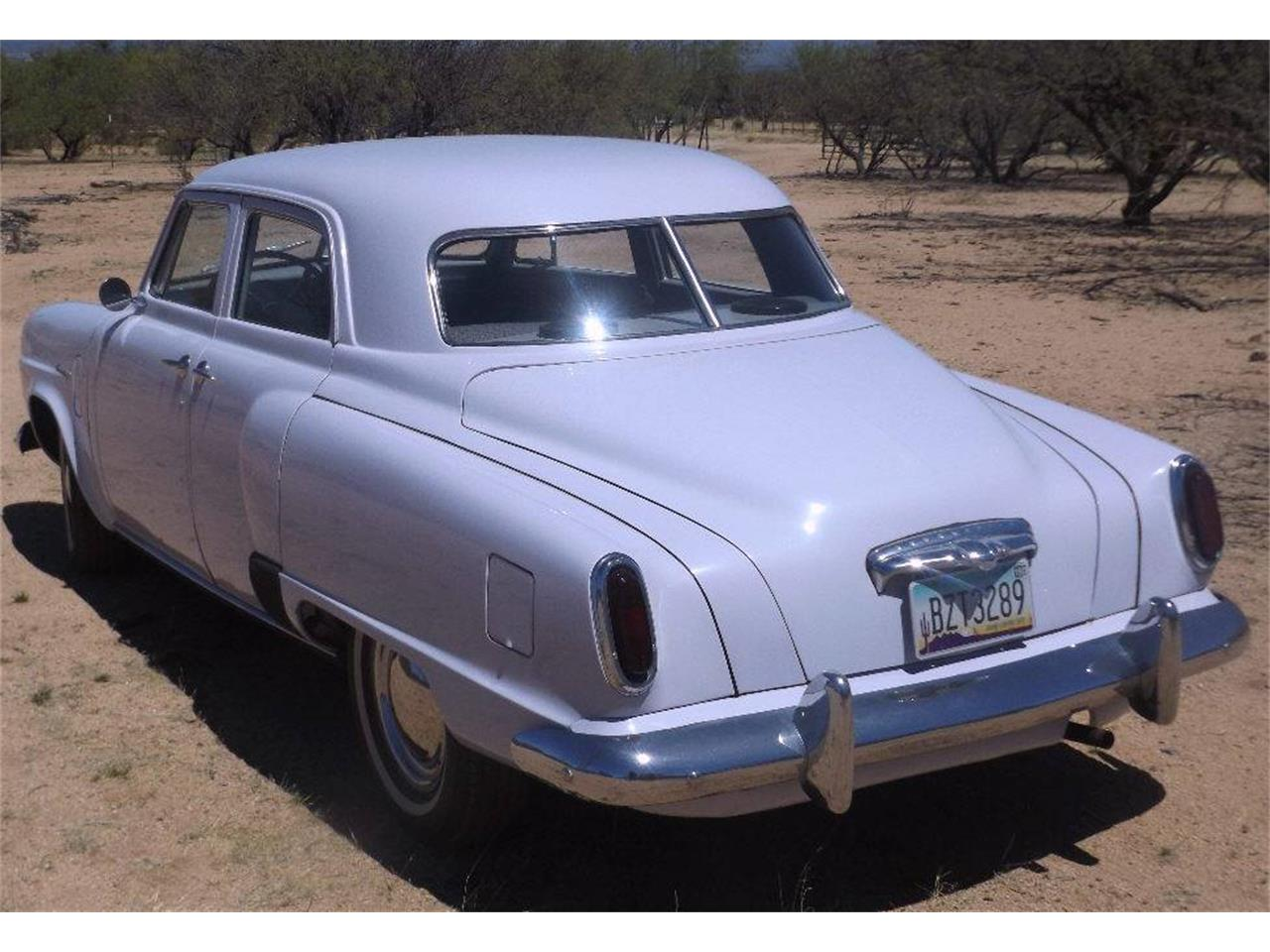Large Picture of Classic 1950 Champion - $27,000.00 Offered by a Private Seller - NI7I