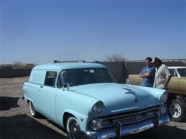 Picture of '55 Sedan Delivery - NI7K