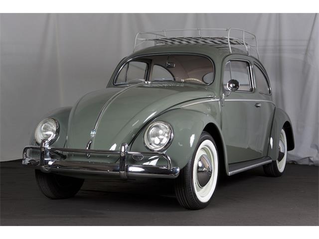 Picture of '57 Beetle - NI7N
