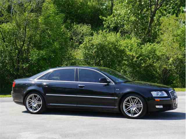 Picture of '08 A8 - NI82