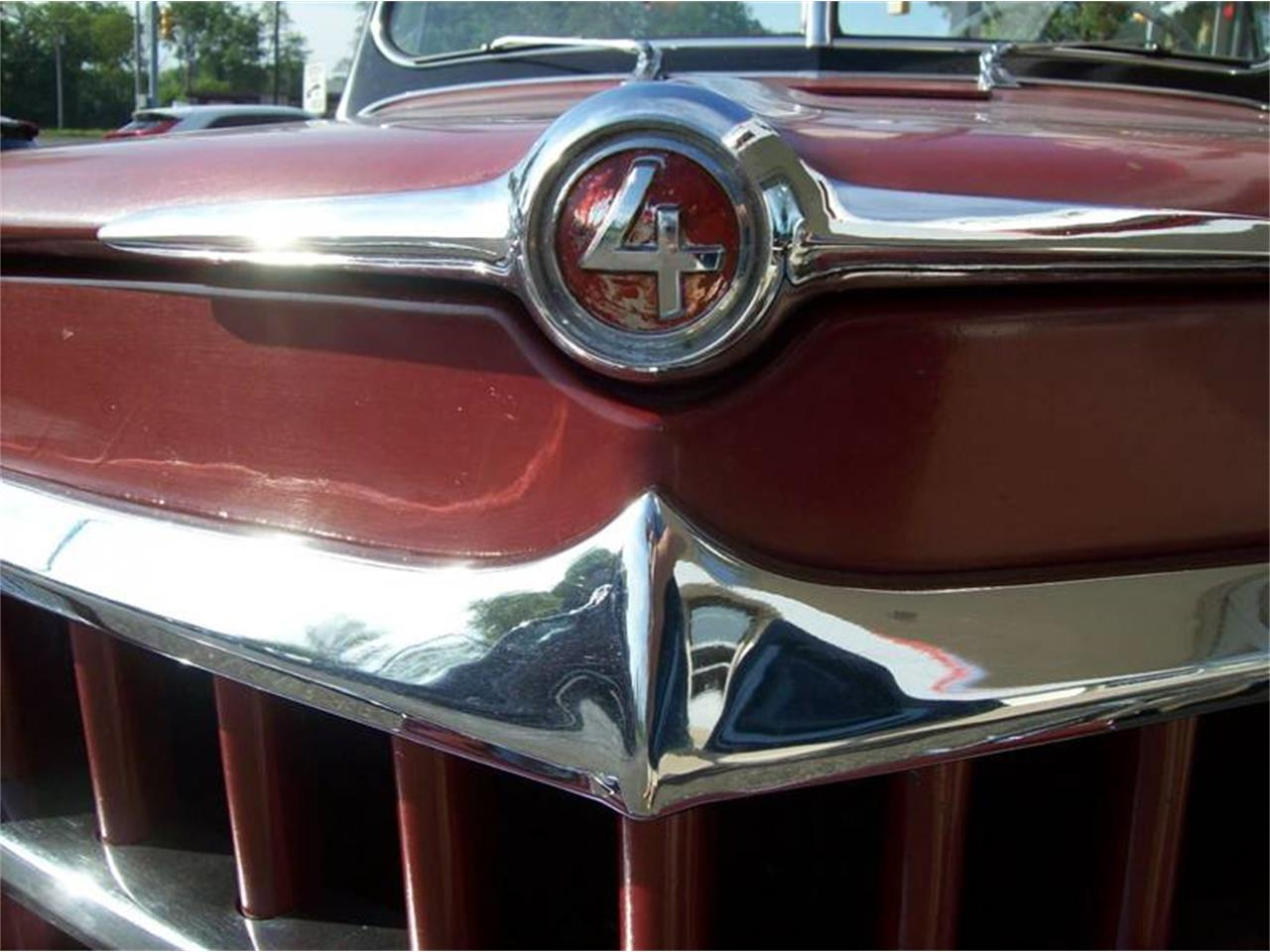 Large Picture of 1951 Willys Jeepster located in Michigan - $20,900.00 Offered by Verhage Mitsubishi - NI8U