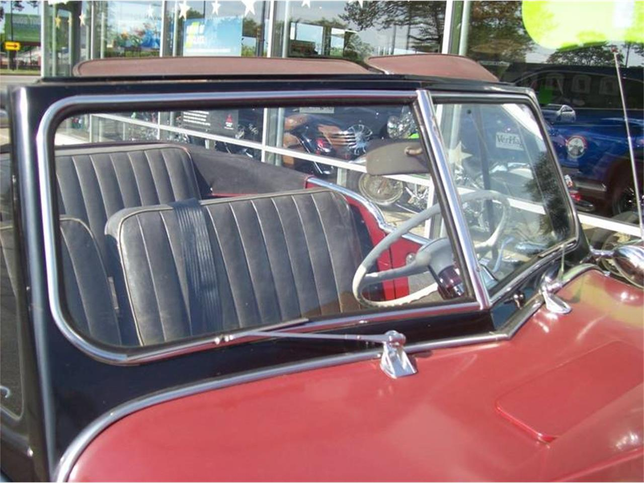 Large Picture of Classic 1951 Jeepster located in Michigan - $20,900.00 Offered by Verhage Mitsubishi - NI8U