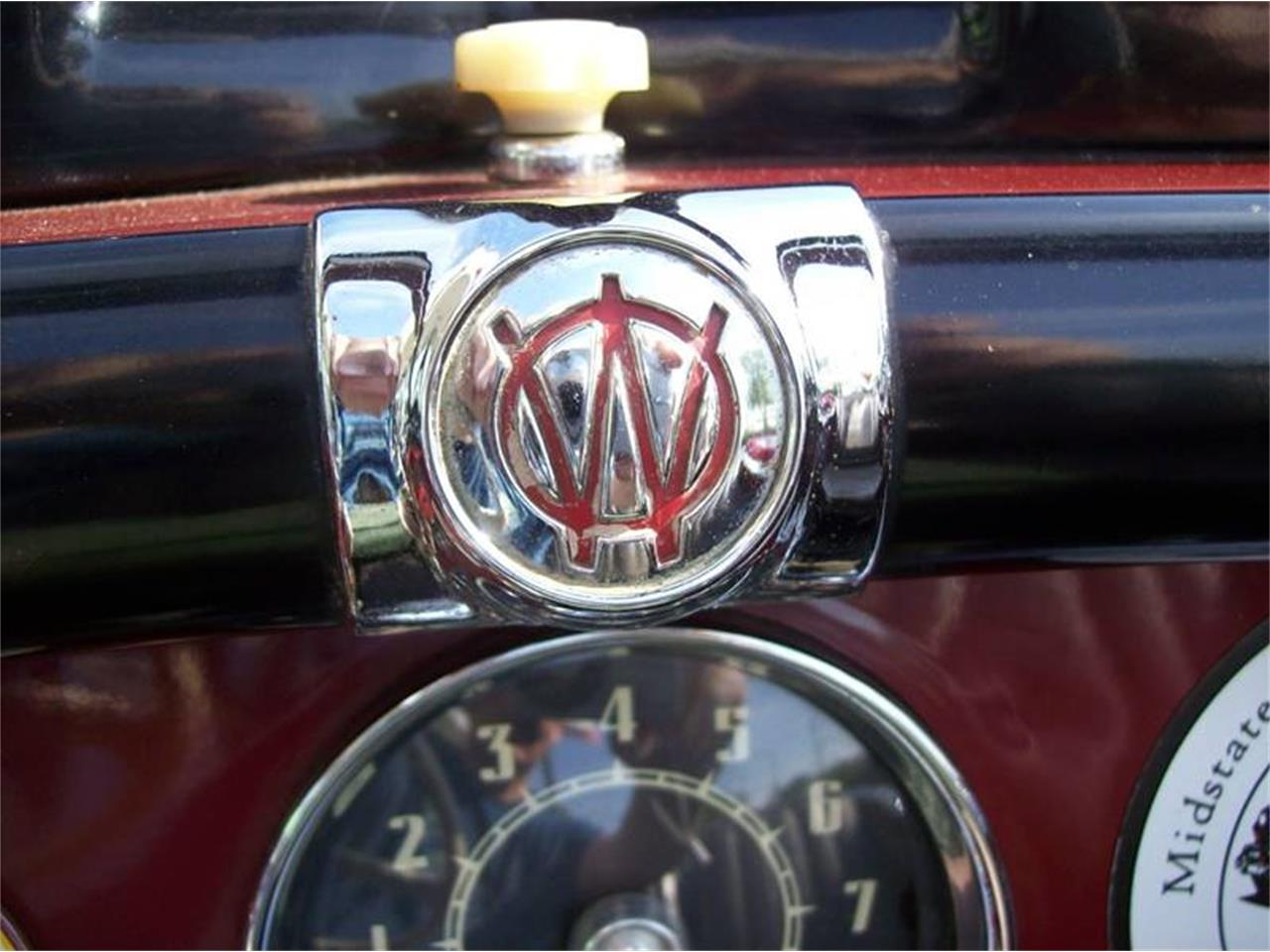 Large Picture of Classic '51 Willys Jeepster Offered by Verhage Mitsubishi - NI8U