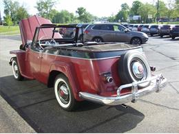 Picture of Classic 1951 Willys Jeepster - $20,900.00 - NI8U