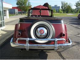 Picture of '51 Willys Jeepster - NI8U