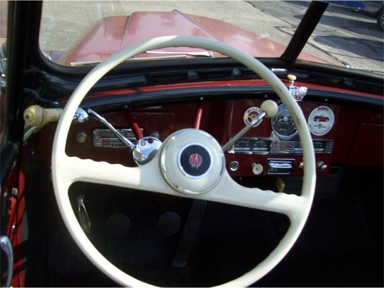 Large Picture of Classic 1951 Jeepster located in Holland Michigan - $20,900.00 - NI8U