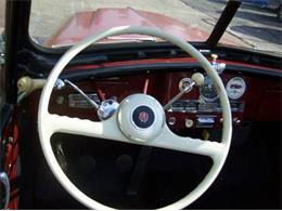 Picture of 1951 Jeepster located in Holland Michigan Offered by Verhage Mitsubishi - NI8U