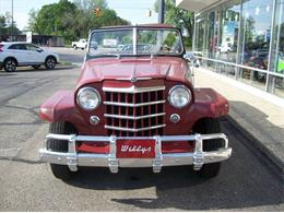 Picture of Classic '51 Jeepster - $20,900.00 Offered by Verhage Mitsubishi - NI8U