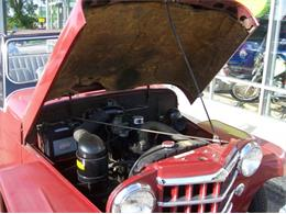 Picture of '51 Jeepster - $20,900.00 Offered by Verhage Mitsubishi - NI8U