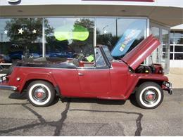 Picture of '51 Jeepster located in Michigan - NI8U