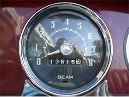 Picture of Classic '51 Willys Jeepster located in Michigan - $20,900.00 Offered by Verhage Mitsubishi - NI8U