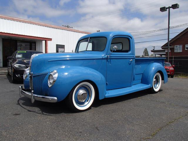 Picture of '40 F100 - NI9G