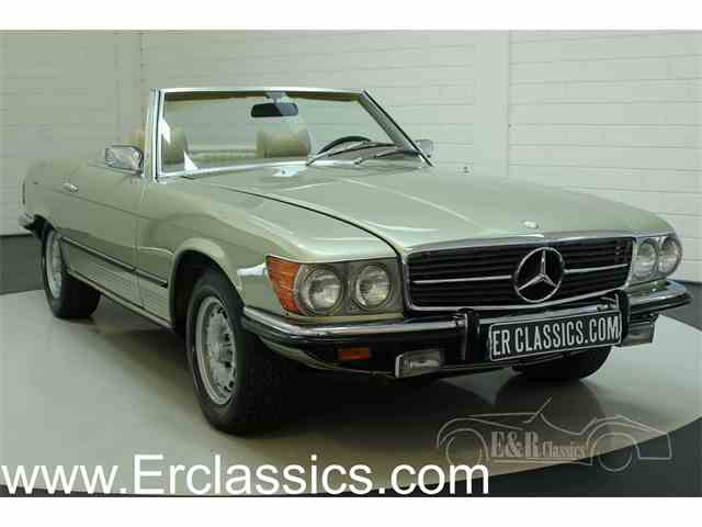Picture of '73 450SL Offered by  - NI9R