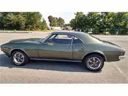 Picture of 1968 Pontiac Firebird located in Lusby Maryland - NI9T
