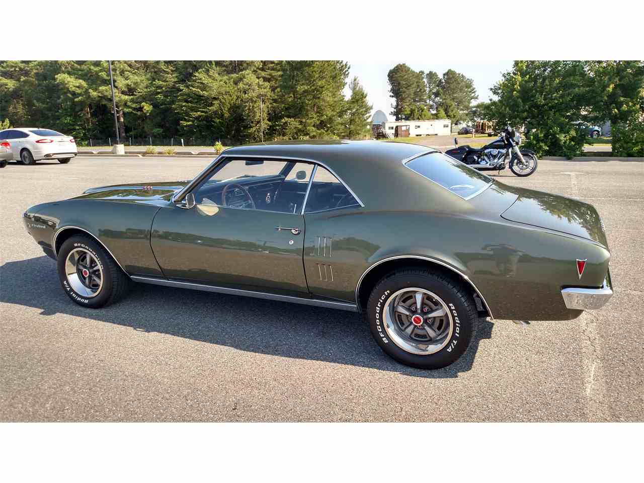 Large Picture of '68 Firebird located in Maryland - $31,495.00 - NI9T
