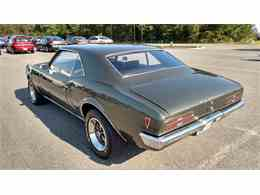 Picture of Classic '68 Pontiac Firebird located in Maryland - $31,495.00 - NI9T
