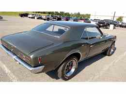 Picture of Classic 1968 Pontiac Firebird located in Maryland - $31,495.00 Offered by a Private Seller - NI9T