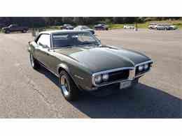 Picture of Classic '68 Firebird - $31,495.00 - NI9T