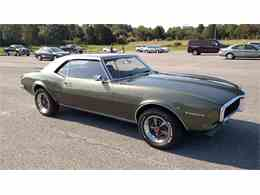 Picture of '68 Firebird located in Lusby Maryland - $31,495.00 Offered by a Private Seller - NI9T