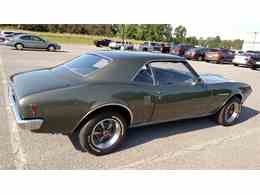 Picture of Classic '68 Firebird located in Maryland - NI9T