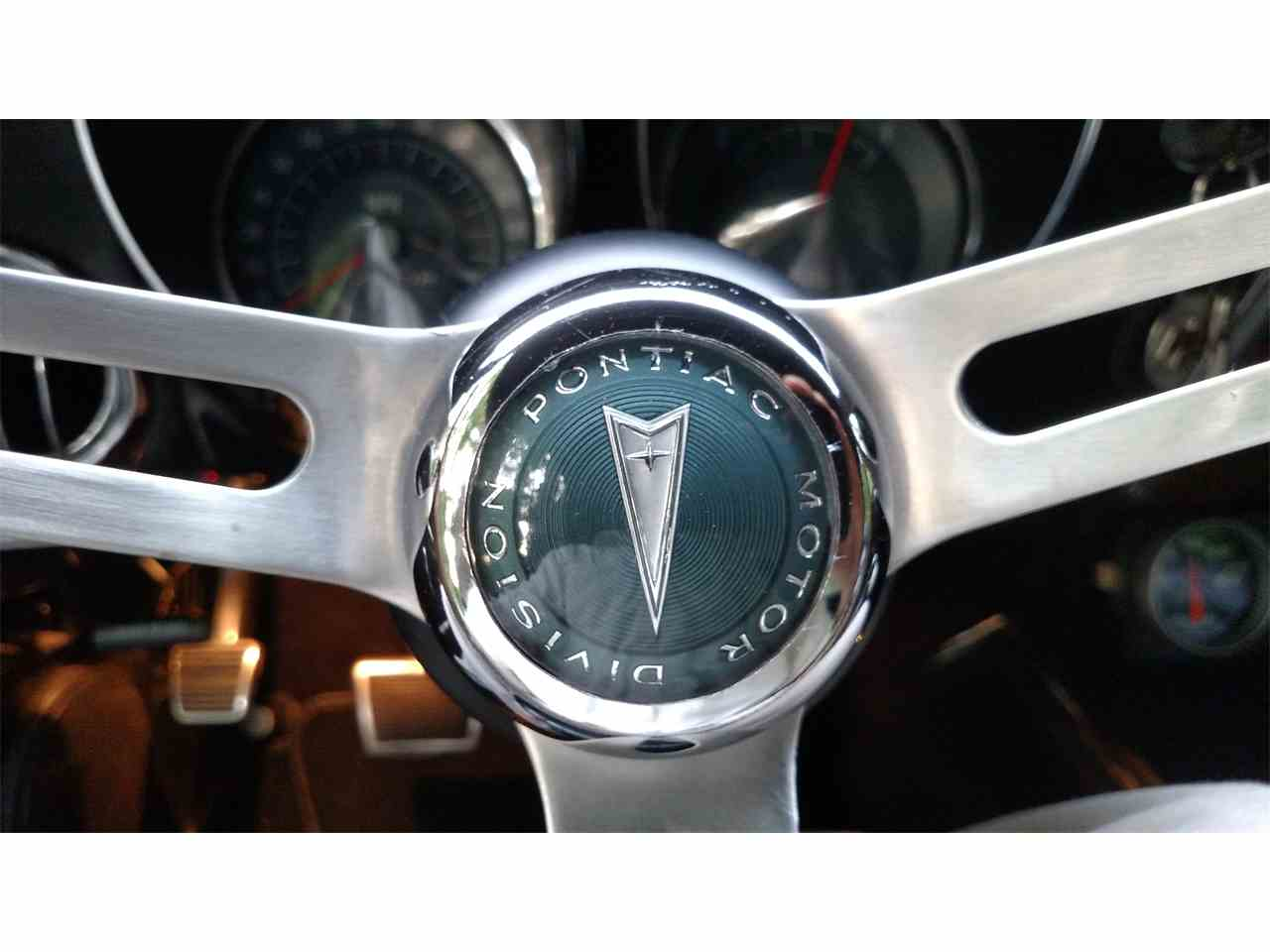 Large Picture of Classic '68 Firebird located in Maryland Offered by a Private Seller - NI9T