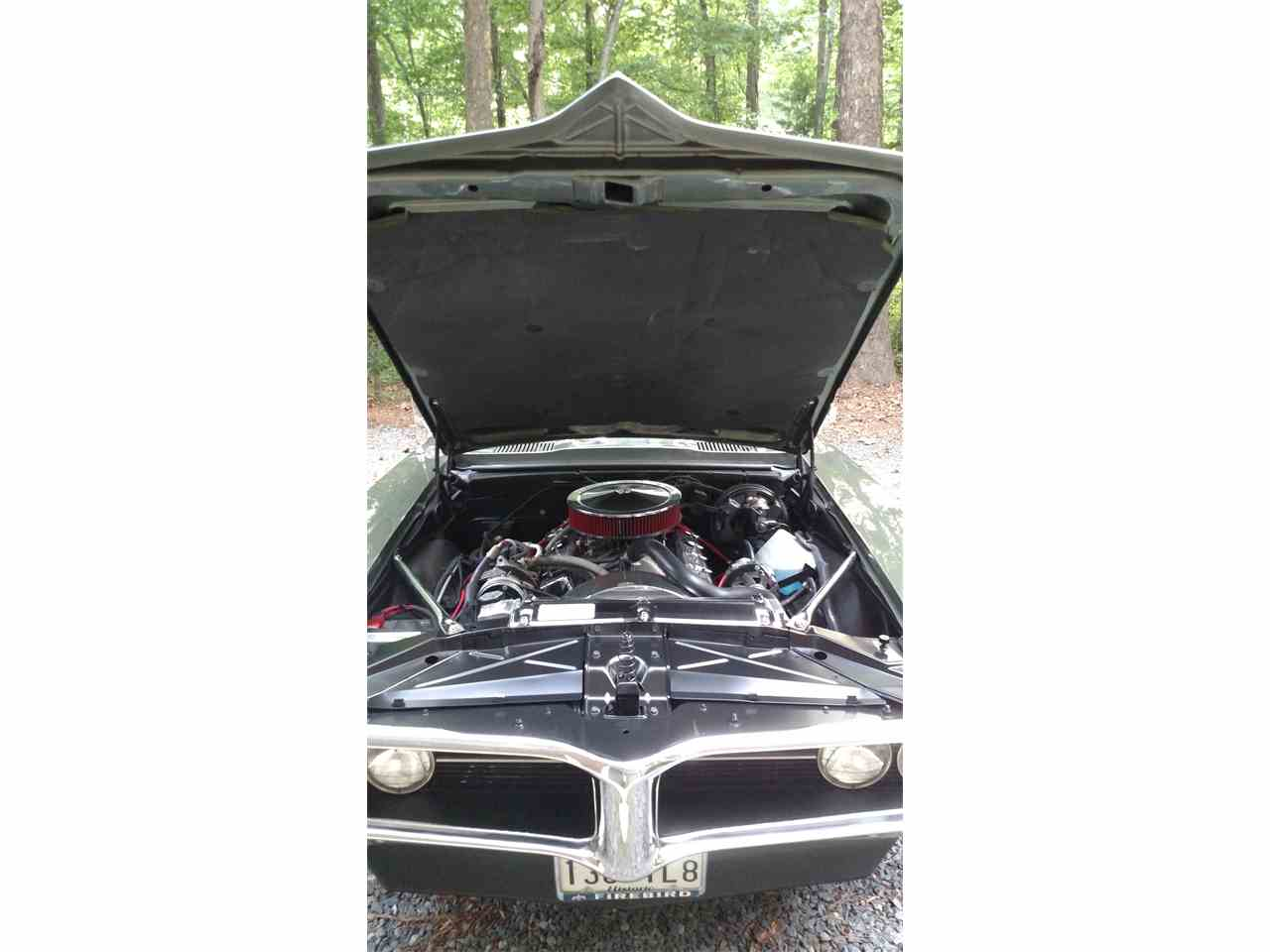 Large Picture of Classic 1968 Firebird located in Lusby Maryland - $31,495.00 - NI9T