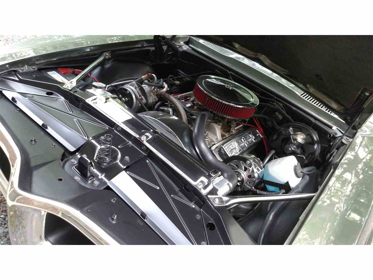 Large Picture of Classic '68 Pontiac Firebird located in Lusby Maryland - $31,495.00 Offered by a Private Seller - NI9T