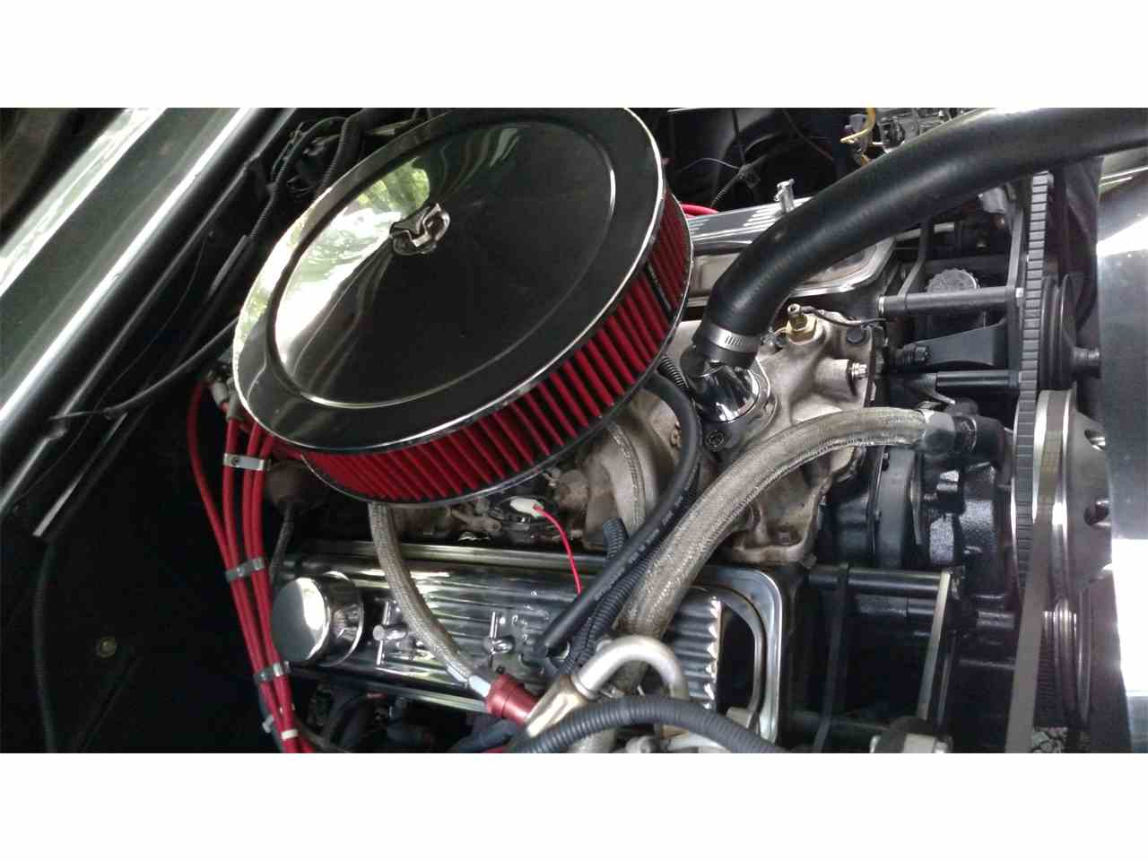 Large Picture of Classic 1968 Pontiac Firebird located in Maryland Offered by a Private Seller - NI9T