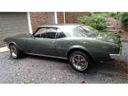 Picture of 1968 Pontiac Firebird located in Lusby Maryland Offered by a Private Seller - NI9T