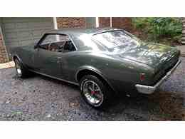 Picture of '68 Pontiac Firebird Offered by a Private Seller - NI9T