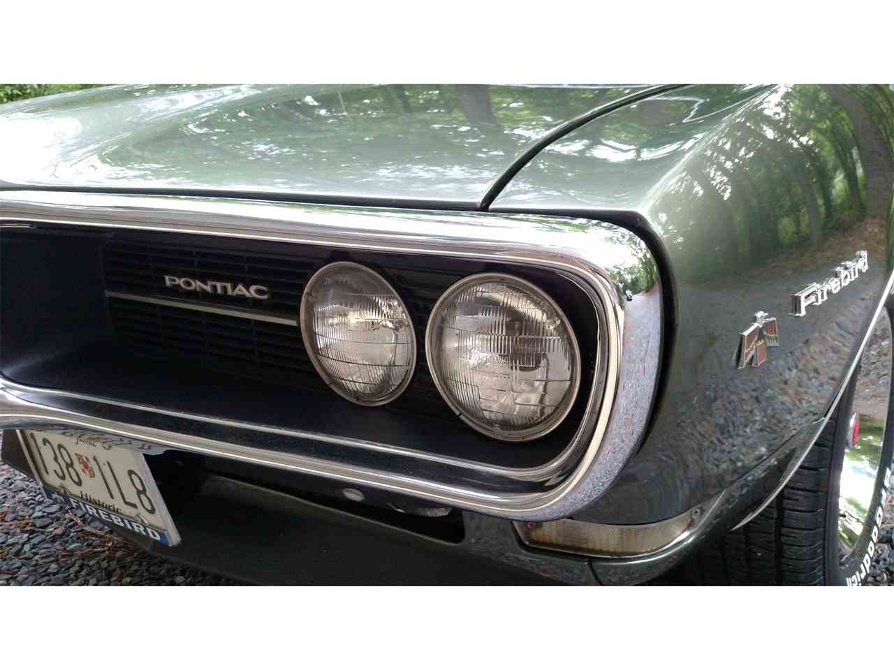 Large Picture of Classic 1968 Pontiac Firebird - NI9T