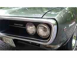 Picture of Classic '68 Pontiac Firebird located in Lusby Maryland - NI9T