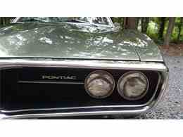 Picture of 1968 Pontiac Firebird located in Lusby Maryland - $31,495.00 Offered by a Private Seller - NI9T