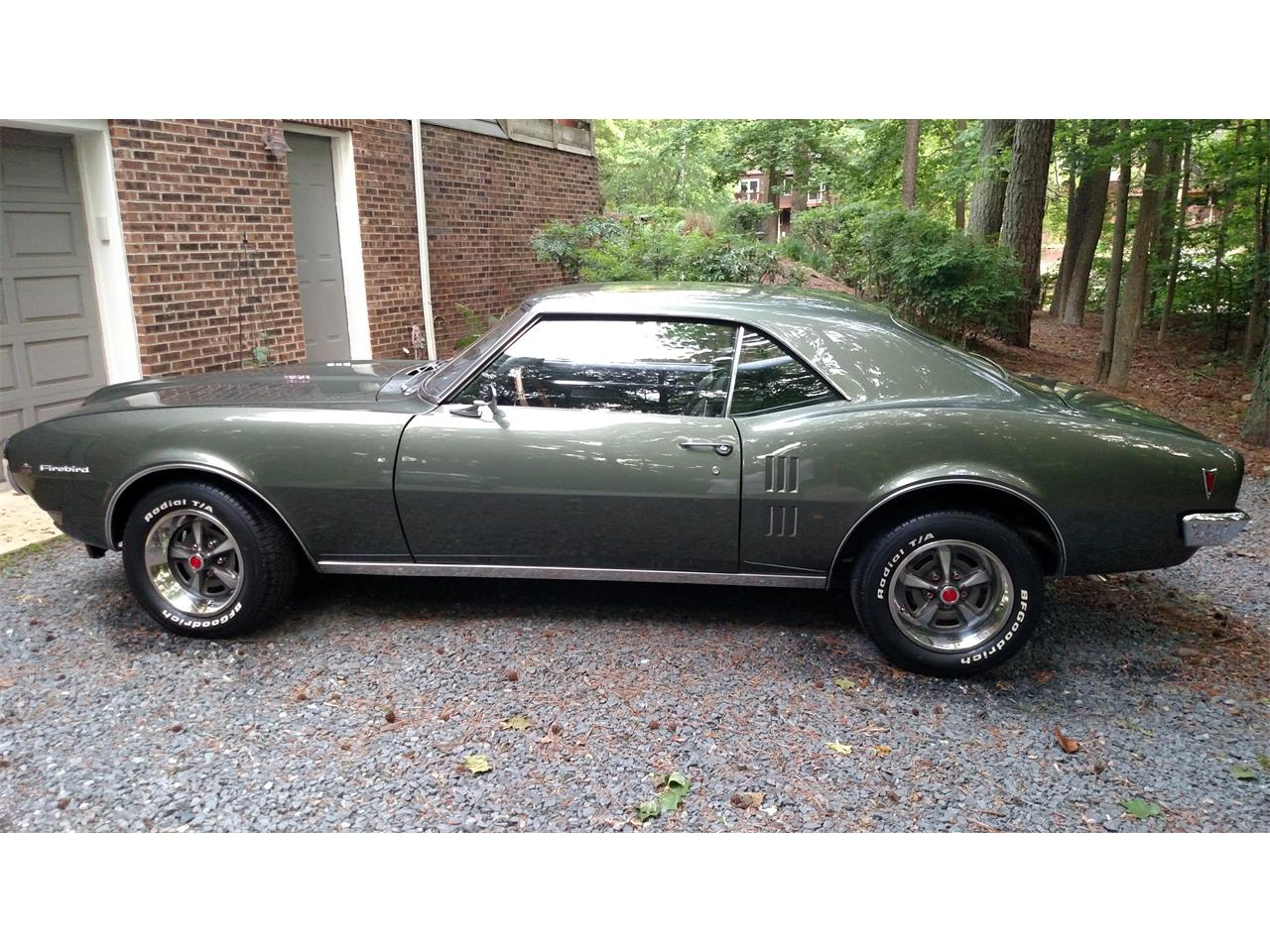 Large Picture of '68 Firebird - NI9T