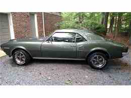 Picture of Classic 1968 Firebird located in Lusby Maryland - NI9T