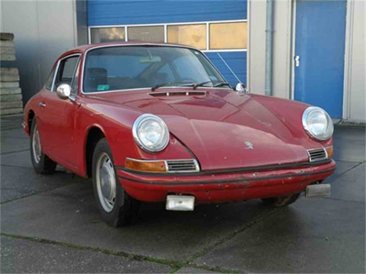 1966 Porsche 912 for Sale | ClicCars.com | CC-1096774