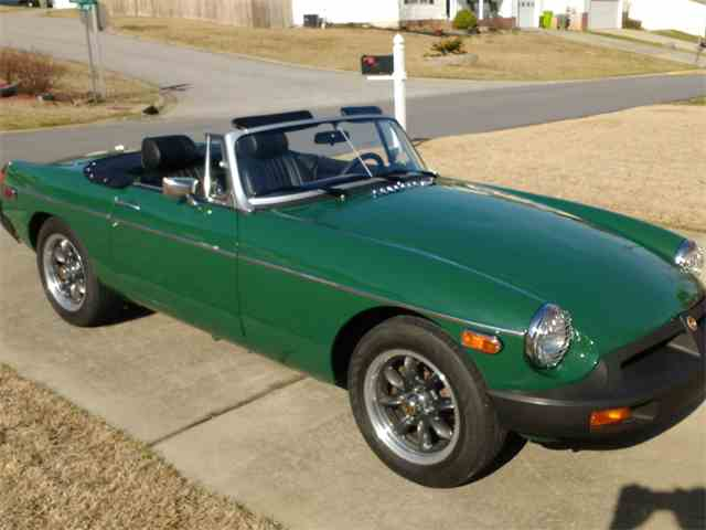 Picture of 1975 MGB - NI9Z