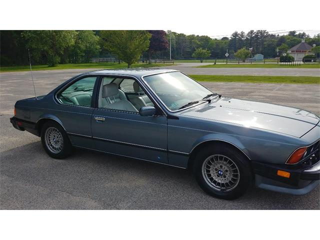 Picture of '87 BMW L6 located in Sharon Massachusetts - NIA4