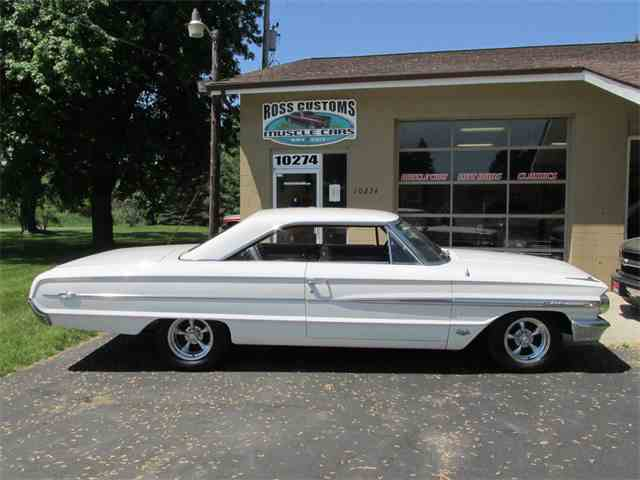 Picture of '64 Galaxie 500 XL - NIA5